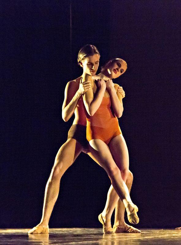 TCP - Happening tanečních konzervatoří 2016